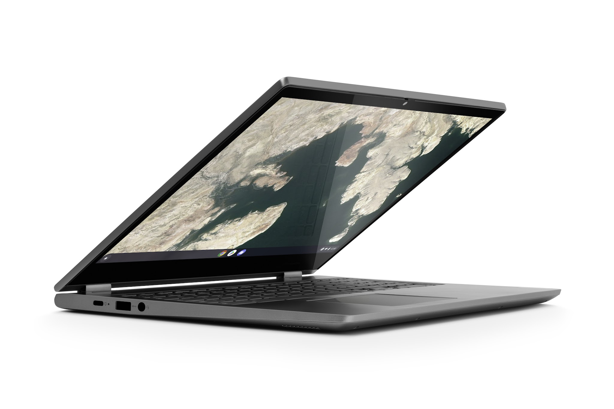 Lenovo Chromebook C340-15 - photo 8