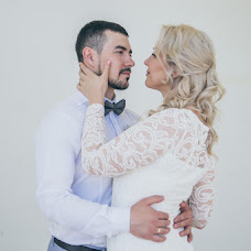 Wedding photographer Evgeniya Koroleva (Evgenialove). Photo of 10.09.2017
