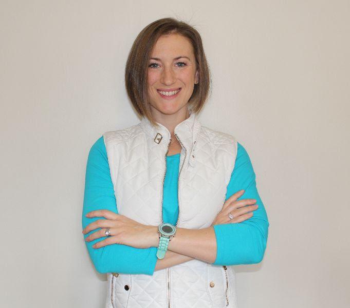 Kristen Ziesmer, Sports Dietitian