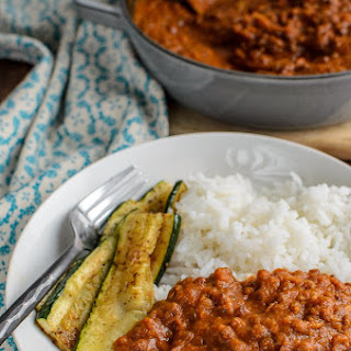 Syn Free Spicy Sweet Potato and Lentils | Slimming World Recipe