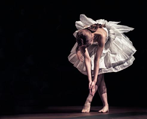Ballerina di Livius