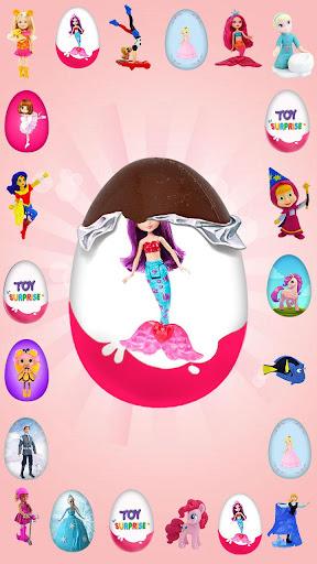 Surprise Eggs Classic screenshots 8