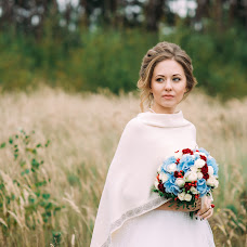 Wedding photographer Artem Dukhtanov (Duhtanov). Photo of 15.09.2017