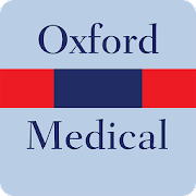 App Oxford Medical Dictionary APK for Windows Phone
