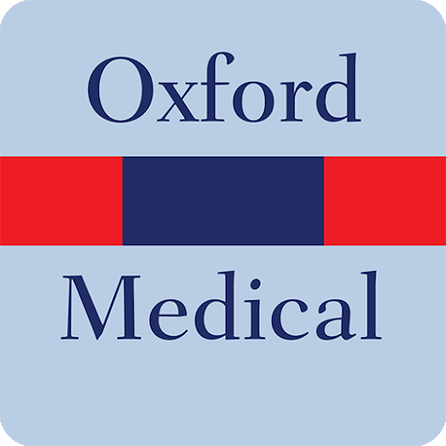 Oxford Medical Dictionary [Premium] 11.1.544mod