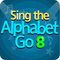 Sing The Alphabet Go8 icon
