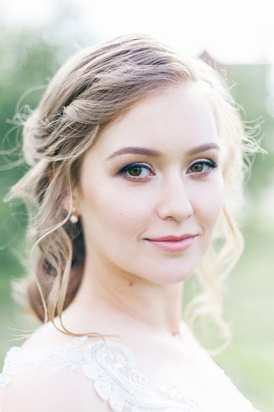 Свадебный фотограф Анна Немурова (annanemurova). Фотография от 15.06.2018