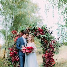 Wedding photographer Leonid Evseev (LeonART). Photo of 09.10.2015