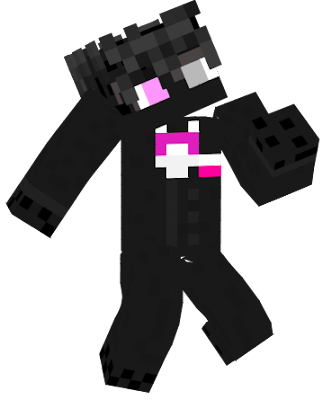 I AM ENDERBEAUTIFUL