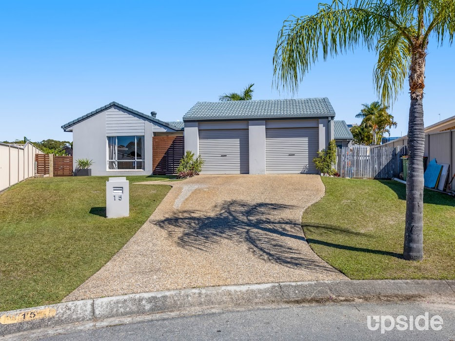 Main photo of property at 15 Putter Place, Arundel 4214