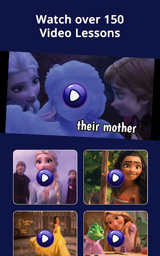 Storytime: Learn English Powered by Disney 1.1.40 screenshots 9