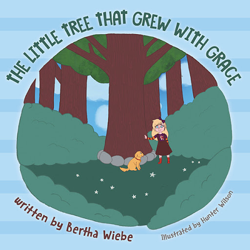The Little Tree That Grew with Grace