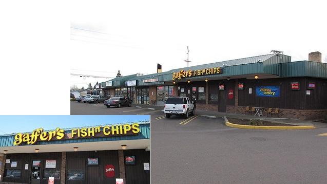 List item Gaffer's Fish & Chips image