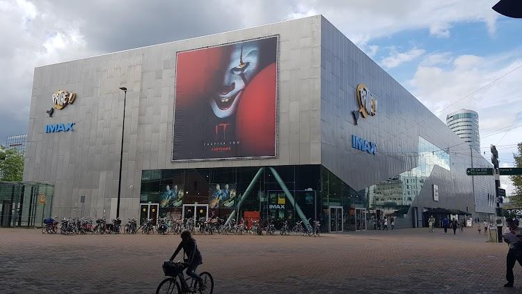 Pathé Arena Amsterdam