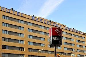 Hotel Barcelona Universal