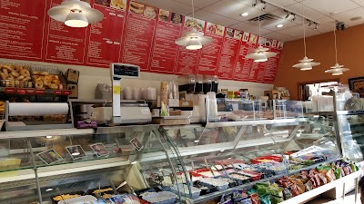 Atlantic Bagels Cafe Parking - Find Cheap Street Parking or Parking Garage near Atlantic Bagels Cafe | SpotAngels