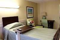 The Lodge Health And Rehabilitation Center