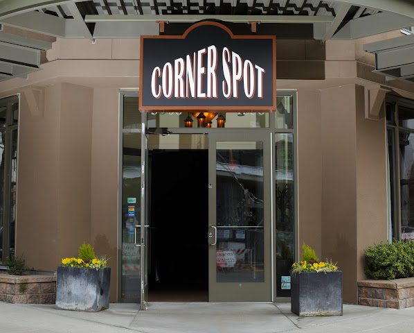 Corner Spot