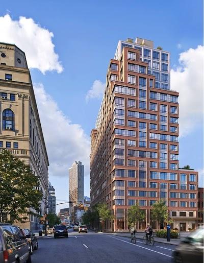 Hilton Brooklyn New York Parking - Find Cheap Street Parking or Parking Garage near Hilton Brooklyn New York | SpotAngels