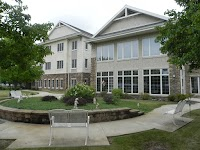 Our Lady Of The Alleghenies Residence