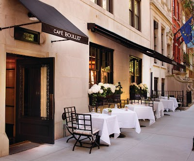 Cafe Boulud Parking - Find Cheap Street Parking or Parking Garage near Cafe Boulud | SpotAngels