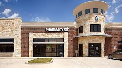 Pharmacy Toi #1