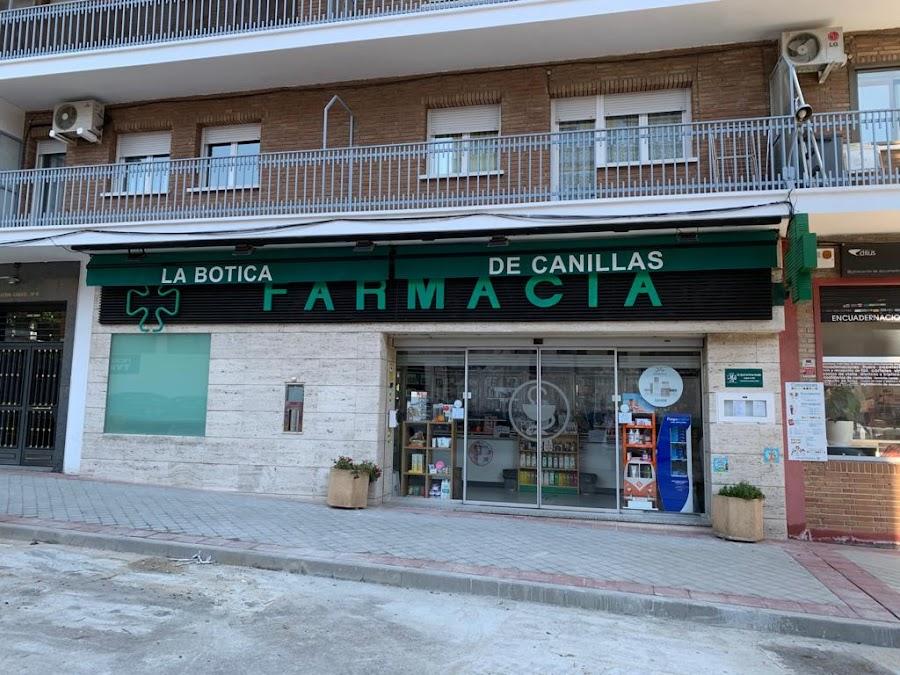 Foto farmacia Farmacia La Botica de Canillas