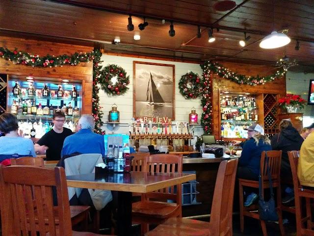 Tides Tavern
