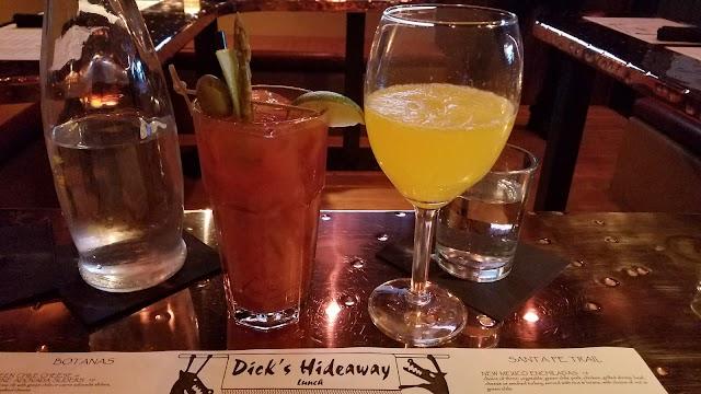 Dick's Hideaway