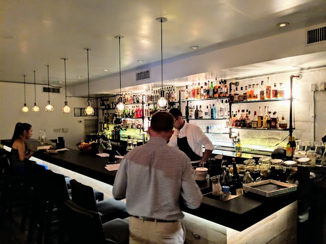 The Pass & Provisions