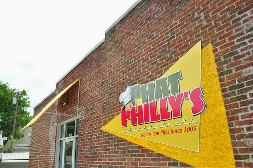 Phat Philly's Cheesesteaks