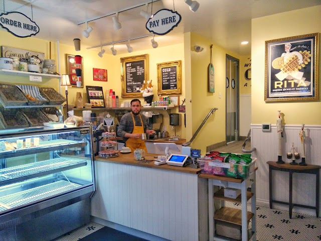The Rolling Pin Bakeshop image