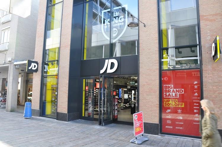 JD Sports Almere