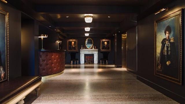 List item Kimpton Palladian Hotel image