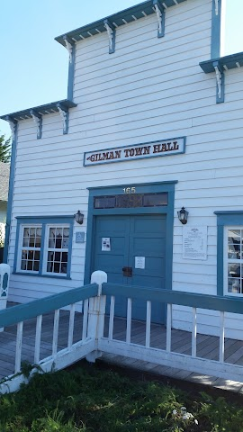 Gilman Town Hall Museum