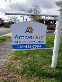 Active Day Of Paducah
