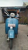 Use Waze to navigate to Samudera Auto Car Wash [missing %{city} value]
