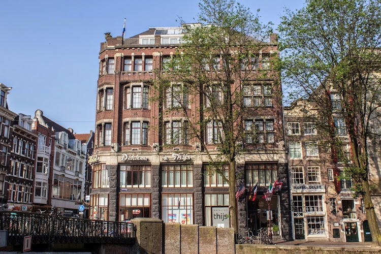 Dikker & Thijs Hotel Amsterdam
