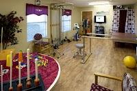 Linley Park Rehabilitation And Healthcare Center,