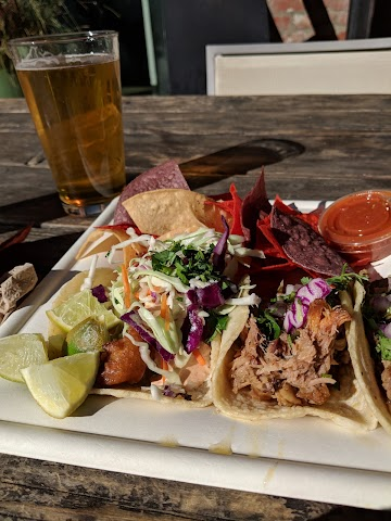San Pedro Square Market Bar image