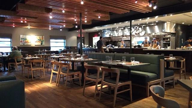 Luke's Kitchen and Bar