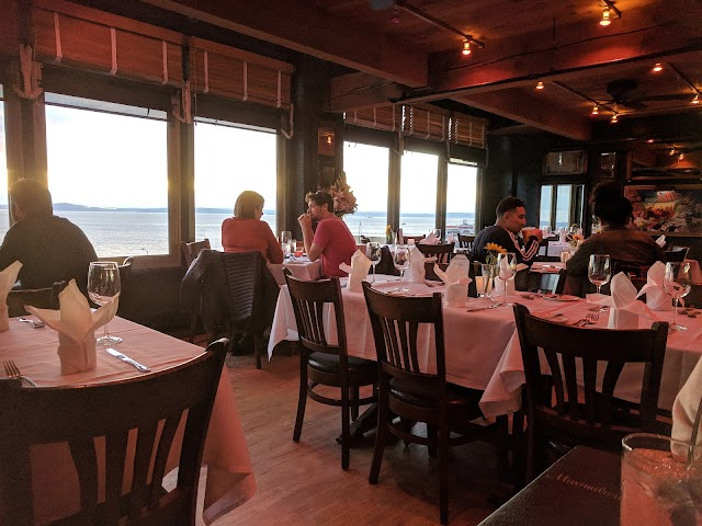 Maximilien Restaurant image