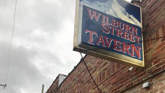 Wilburn Street Tavern