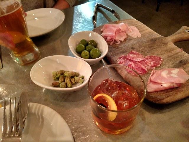 Bar Cotto