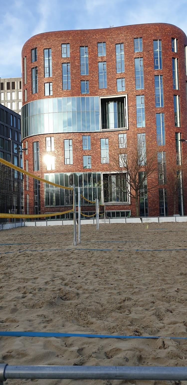 SPAR university VU Amsterdam