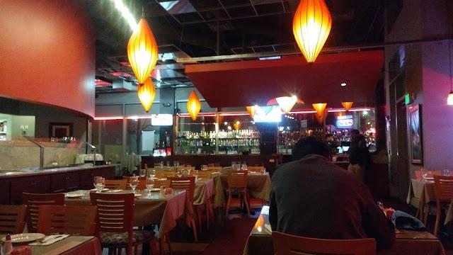 Daawat Indian Grill & Bar image