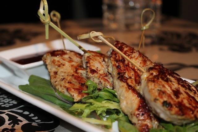 SUITE Restaurant / Lounge