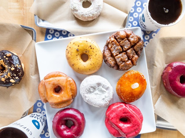 Blue Star Donuts image