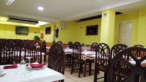 Rajah Hindi Restaurant