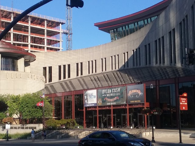 List item Country Music Hall of Fame and Museum image